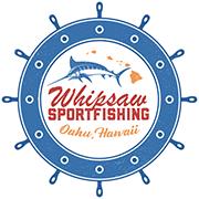Whipsaw Sportfishing Logo